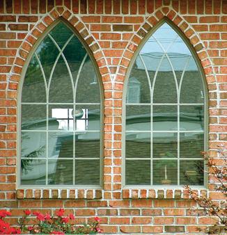 VENTANA window-architectural